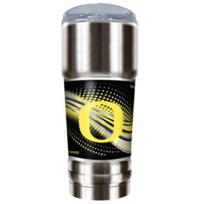 Oregon Ducks 32-Ounce Pro Stainless Steel Tumbler