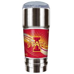 Iowa State Cyclones 32-Ounce Pro Stainless Steel Tumbler