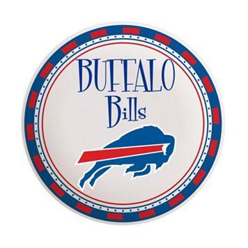 Buffalo Bills Wordmark Plate
