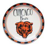 Chicago Bears Wordmark Plate