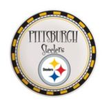 Pittsburgh Steelers Wordmark Plate