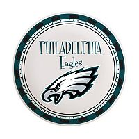 Philadelphia Eagles Wordmark Plate