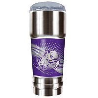 TCU Horned Frogs 32-Ounce Pro Stainless Steel Tumbler