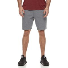 Men's Tek Gear Lightweight Jersey Shorts