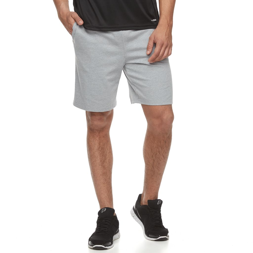 Men's Tek Gear® Jersey Shorts
