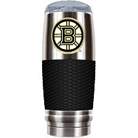 Boston Bruins 30-Ounce Reserve Stainless Steel Tumbler