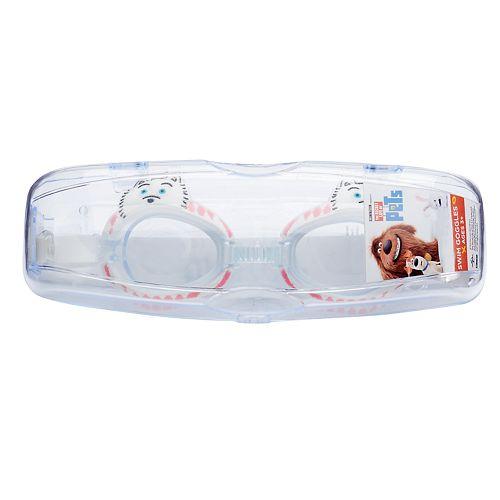 Kids The Secret Life of Pets Gidget Swim Goggles