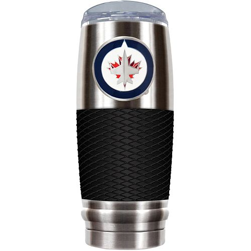 Winnipeg Jets 30-Ounce Reserve Stainless Steel Tumbler