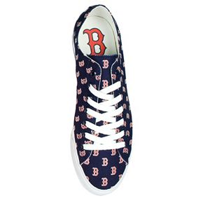 Adult Row One Boston Red Sox ... Victory Sneakers for nice shopping online cheap price discount choice sale good selling eAYob
