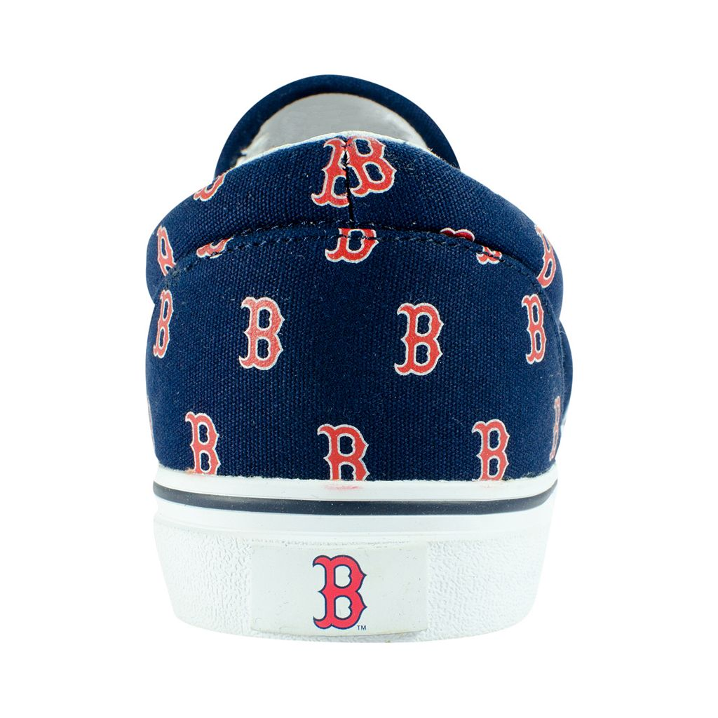Adult Row One Boston Red Sox Prime Sneakers