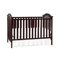 Graco Ashland Classic 3-in-1 Convertible Crib