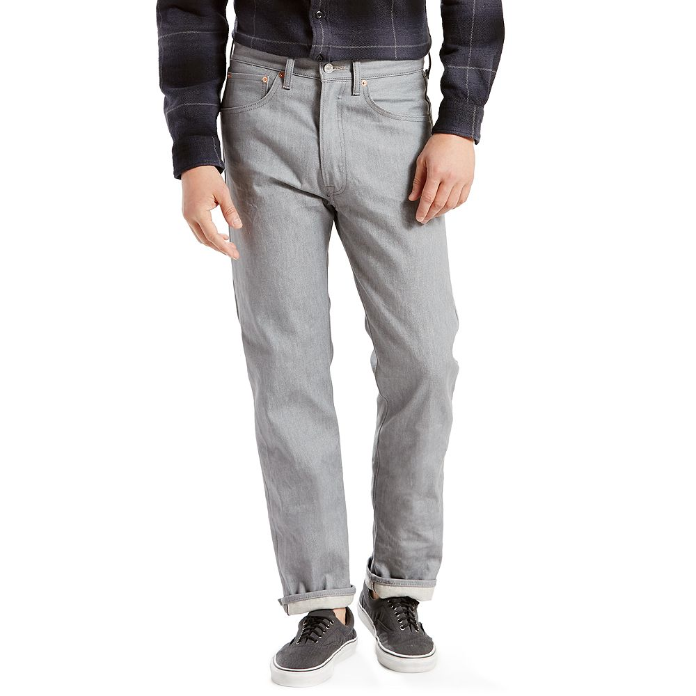 Men's Levi's® 501™ Original Shrink-To-Fit Jeans