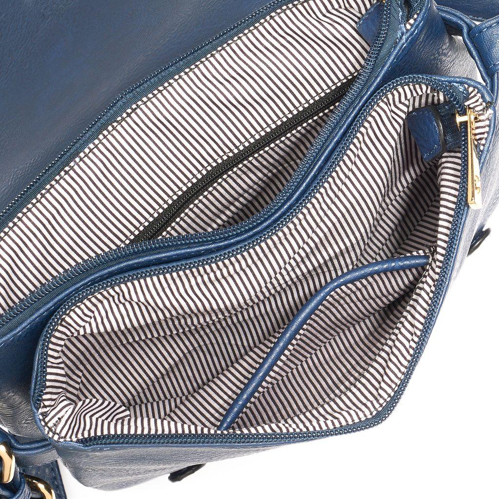 Deluxity Adele Crossbody Bag