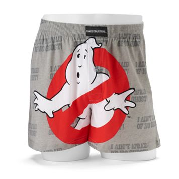 Men's Ghostbusters Boxers