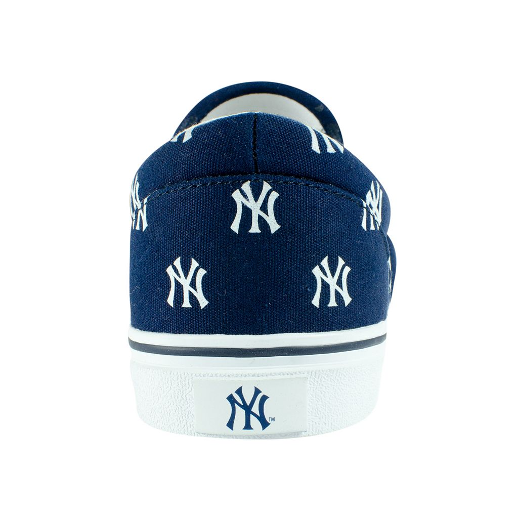 Adult Row One New York Yankees Prime Sneakers