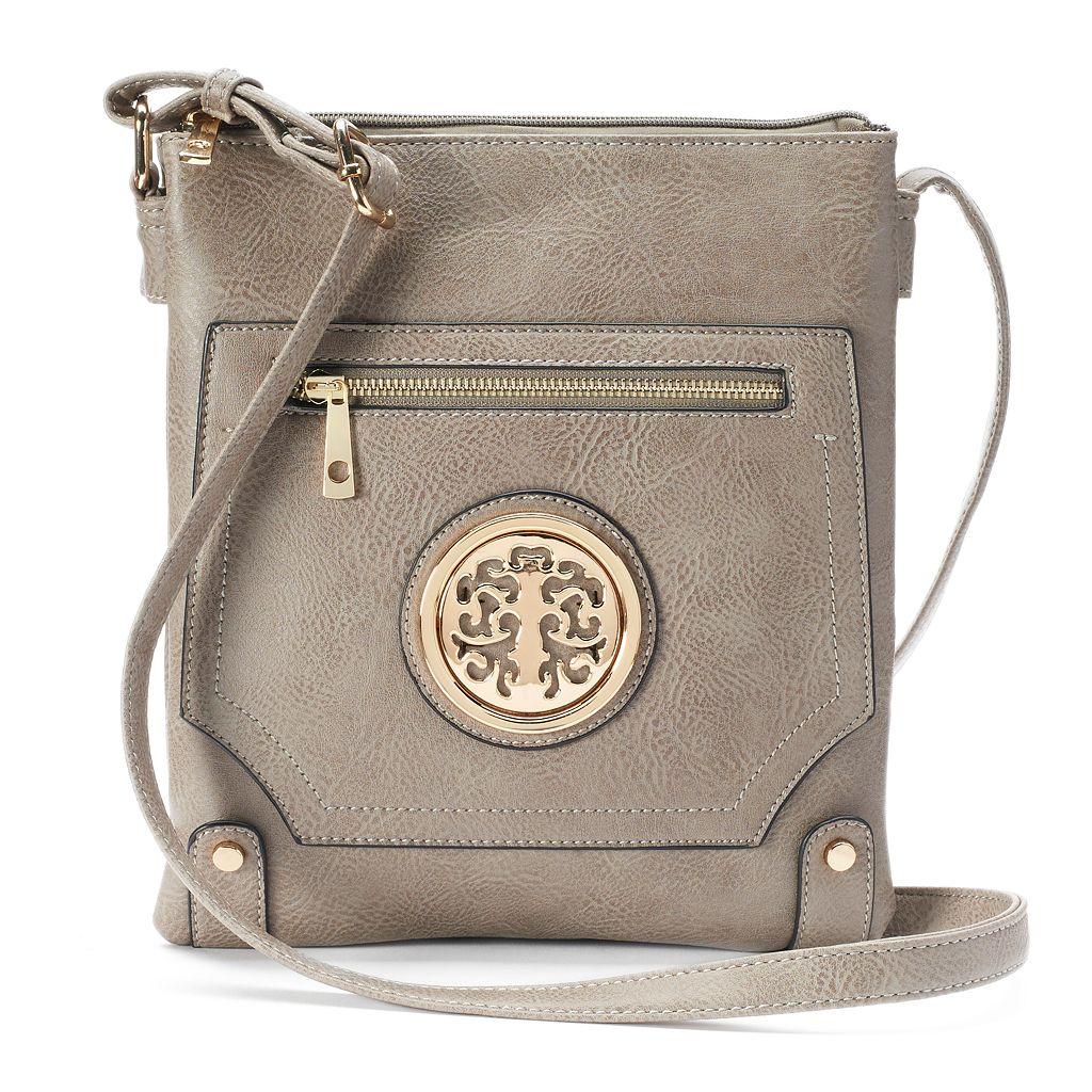 Deluxity Annette Crossbody Bag