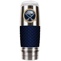 Buffalo Sabres 30-Ounce Reserve Stainless Steel Tumbler