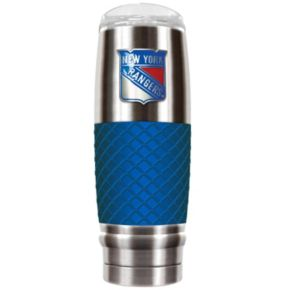 New York Rangers 30-Ounce Reserve Stainless Steel Tumbler