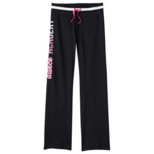 Girls Plus Size SO® French Terry Sweatpants