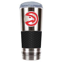 Atlanta Hawks 24-Ounce Draft Stainless Steel Tumbler