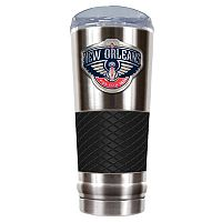 New Orleans Pelicans 24-Ounce Draft Stainless Steel Tumbler
