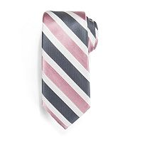 Men's Croft & Barrow® Eve Striped Tie