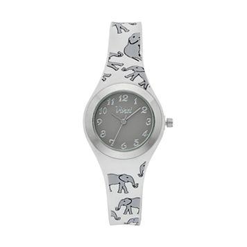Vivani Women's Elephant Watch