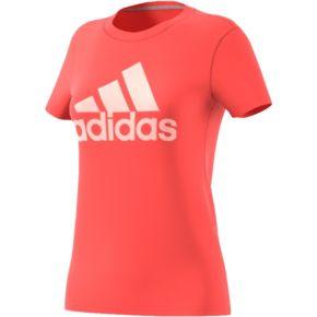 Women's adidas Bos Logo Graphic Tee