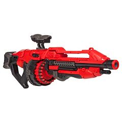 World Tech Toys Warrior Prime Motorized Dart Blaster