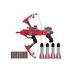 World Tech Toys Warrior Phoenix Dart Blaster