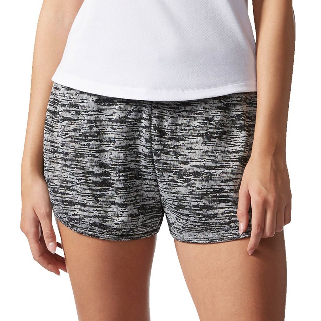 Women's adidas 2S2 French Terry Shorts