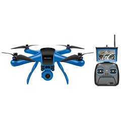 Elite Raptor  2.4GHz  4.5 Channel RC Quadcopter Drone by World Tech Toys