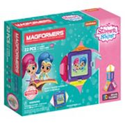 Magformers Shimmer and Shine 22 pc Set