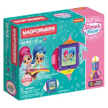 Magformers Shimmer and Shine 22-pc. Set