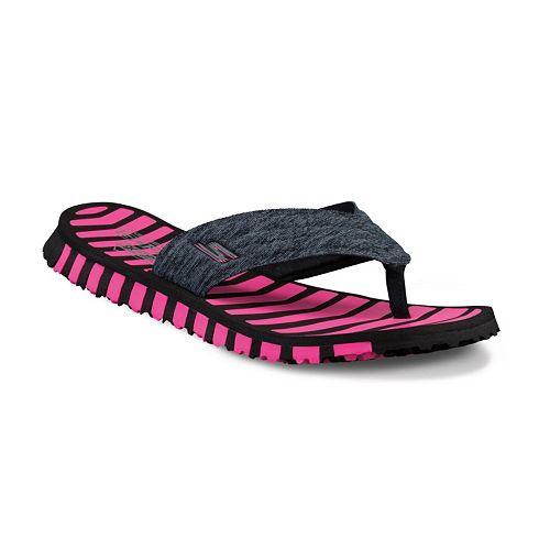 051973d1e662 Skechers GO FLEX Vitality Women s Flip-Flops
