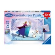 Disney's Frozen Sisters Always Puzzles by Ravensburger