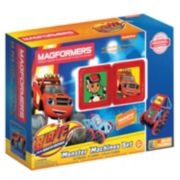 Magformers Blaze and the Monster Machines 22-pc. Set
