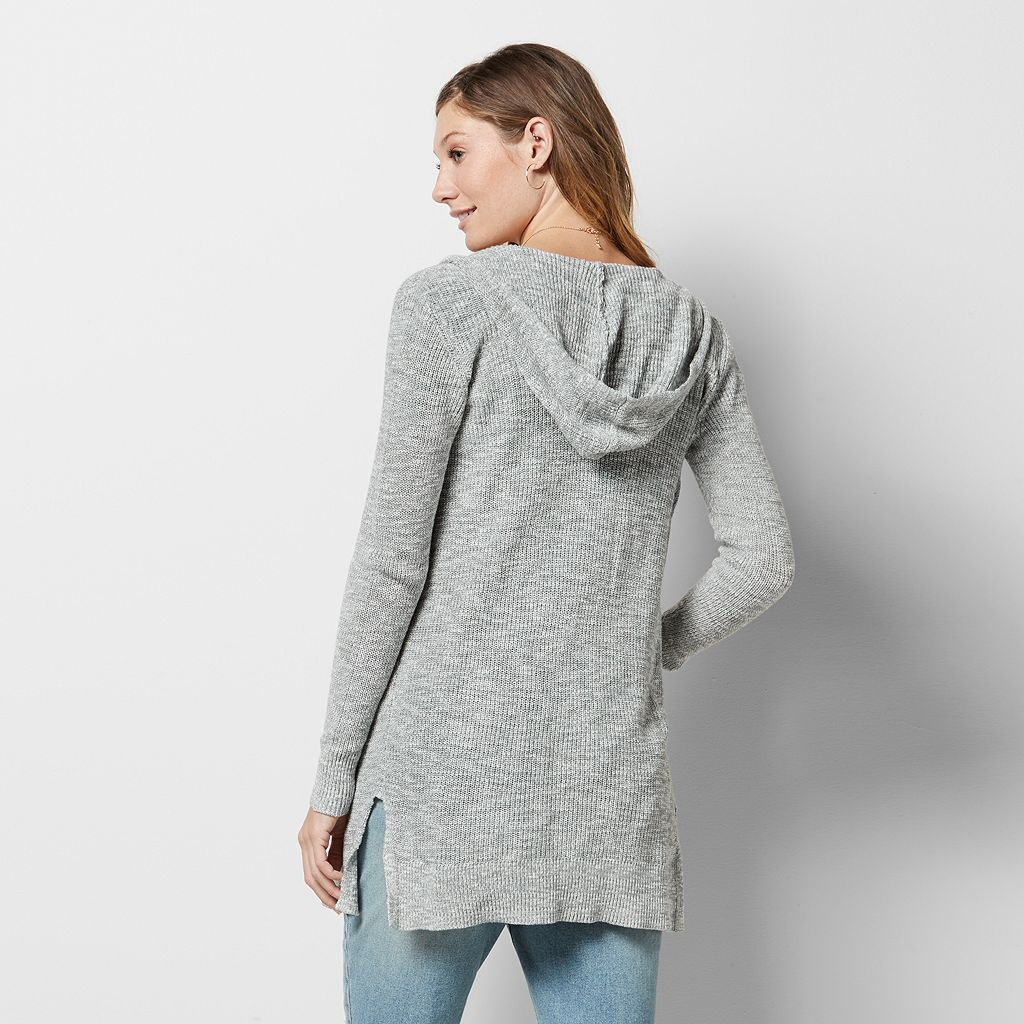 Women's SONOMA Goods for Life™ Marled Cardigan