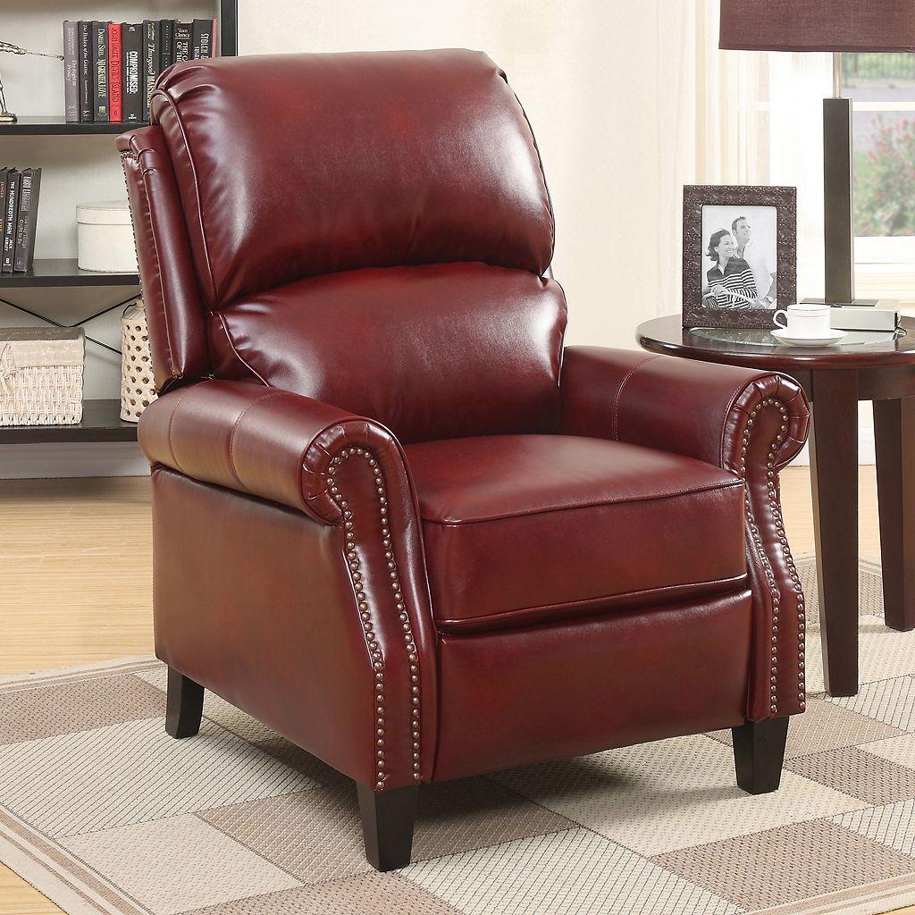 Noah Recliner Arm Chair