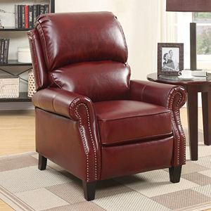 Noah Recliner Arm Chair