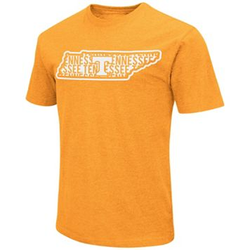 Men's Campus Heritage Tennessee Volunteers State of the Game Tee