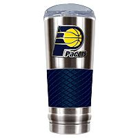 Indiana Pacers 24-Ounce Draft Stainless Steel Tumbler