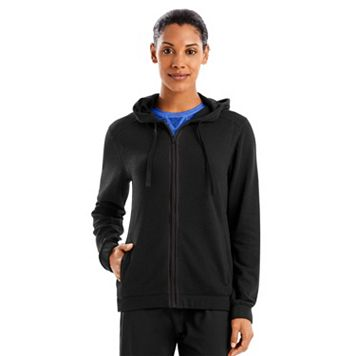 Women's Champion French Terry Cover Up Jacket