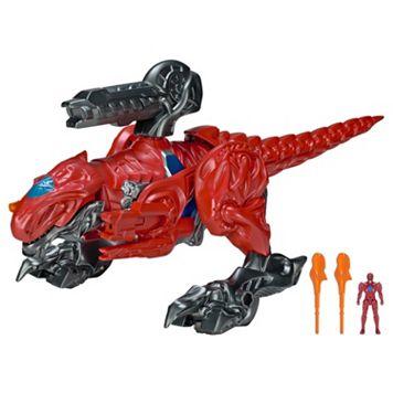 Power Rangers Movie Tyrannosaurus Epic Battle Zord