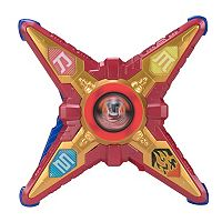 Power Rangers Ninja Steel DX Morpher