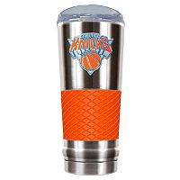 New York Knicks 24-Ounce Draft Stainless Steel Tumbler