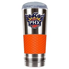 Phoenix Suns 24-Ounce Draft Stainless Steel Tumbler