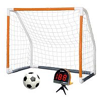 Net Playz Sports Radar, Soccer Goal and Ball Set