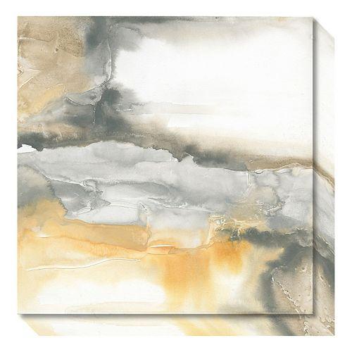 Minerals I Canvas Wall Art
