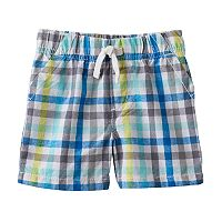 Baby Boy Jumping Beans® Print Shorts